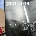 2001 - 2016  bck