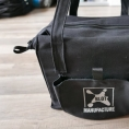 Custom Graffiti Bag