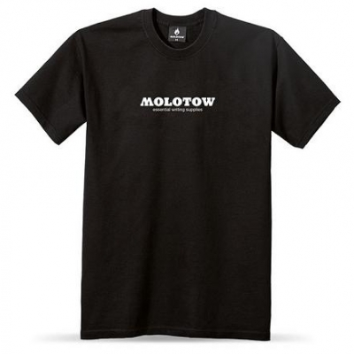 Molotow Basic Shirt