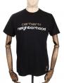 Carhartt x Neighborhood AW14 t-shirt