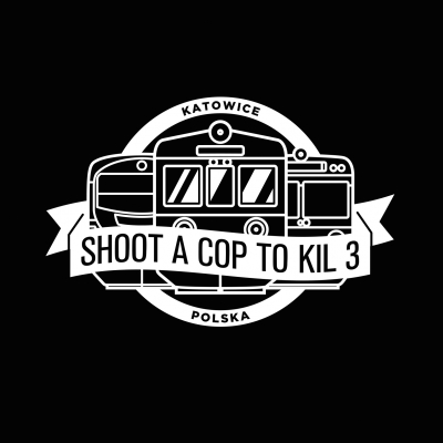 SHOOT A COP TO KIL 3