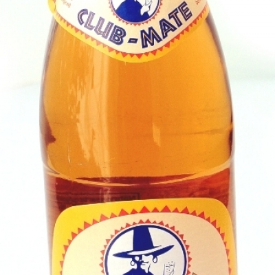 CLUB MATE 500ml