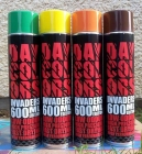 DAYCOLORS INVADERS 600ml colors