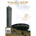 Concrete magazine #10