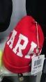 CARHARTT College Beanie RED