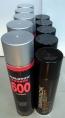 box DOPE NITRO & MONTANA TARBLACK 500ml 10szt