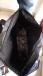torba 11 cans czarna z zamkiem