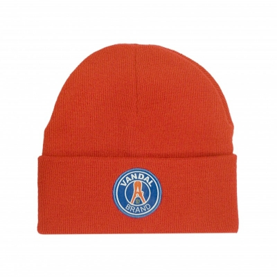 From Paris With Love - HAT - Red