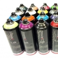 24 szt box ironlak