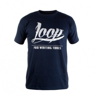 LOOP colors shirt