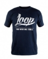 LOOP colors shirt