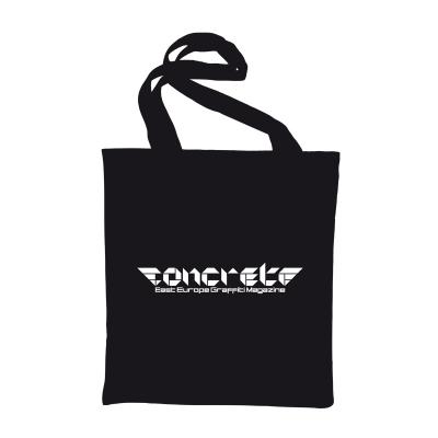 CONCRETE - torba