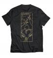 T-shirt: Sound one 2
