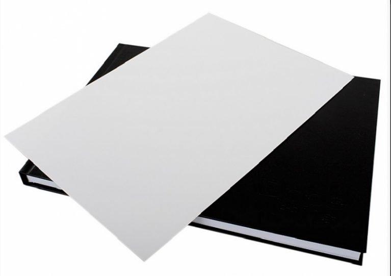 DOPE CANS BLACKBOOK A4