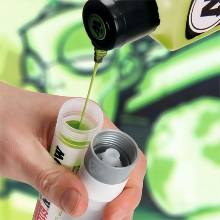 Molotow Refill Extension Series D