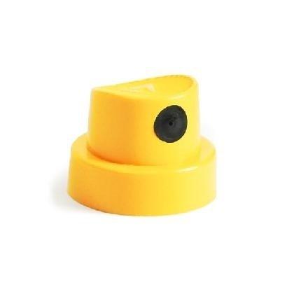 yellow fat cap