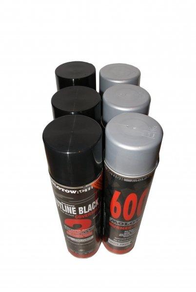 molotow BOMB PACK (6szt)