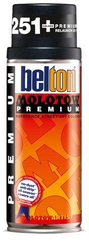 BELTON MOLOTOW - PREMIUM 400ml
