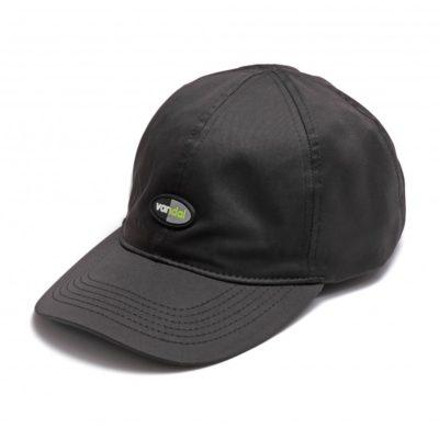 9INETY 5IVE - CAP - 6P Black vandal