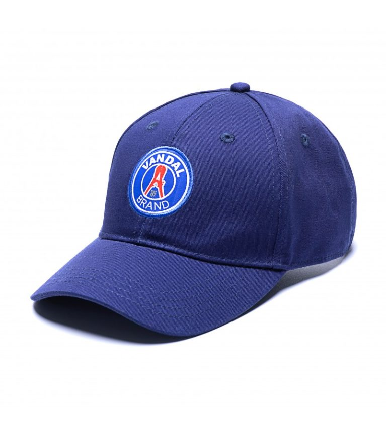 From Paris With Love - CAP - Navy vandal