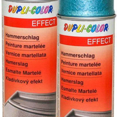 dupli effect młotkowy niebieski