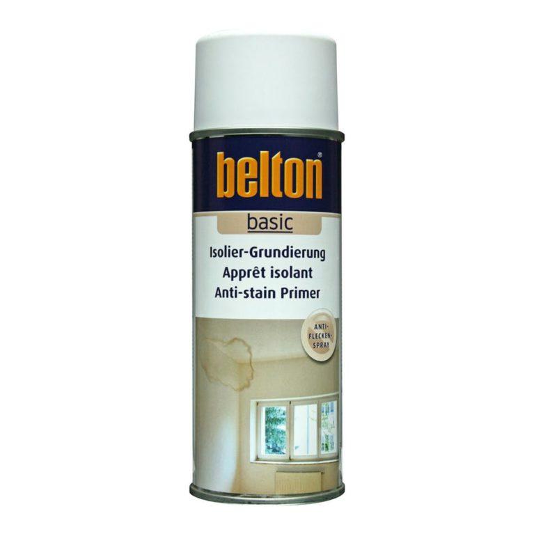 Izolacja plam Belton( Fläckisolergrund )