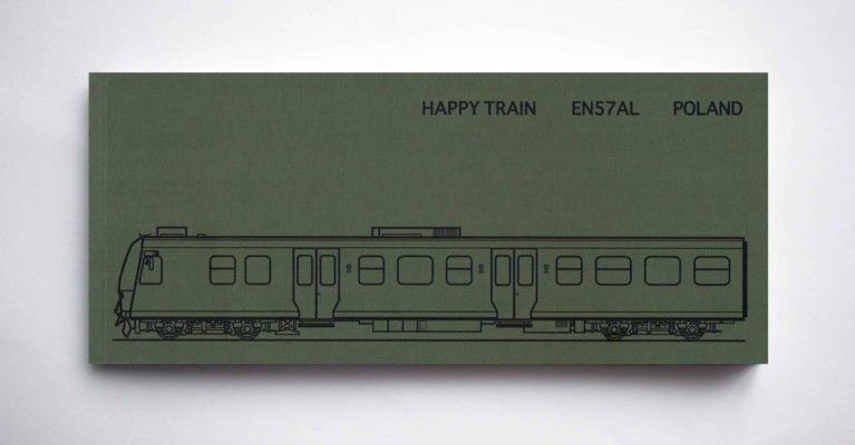 happy train EN57AL black book