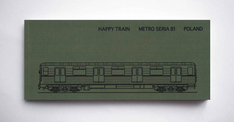 happy train metro seria 81 black book