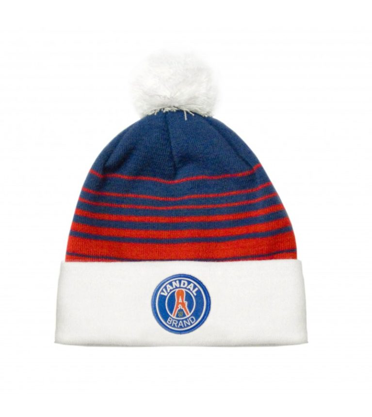 vandal From Paris With Love - HAT - Pompon
