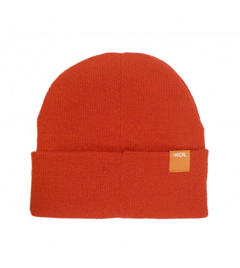 vandal From Paris With Love - HAT - Red