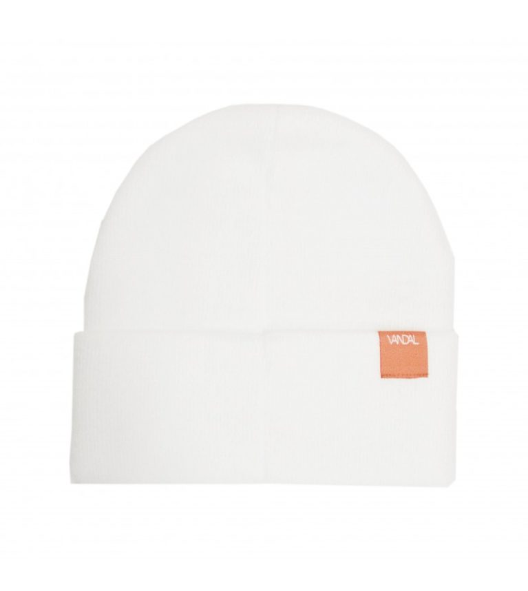vandal From Paris With Love - HAT - White