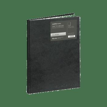 Stylefile Classic Sketchbook/ blackbook A5 Pion