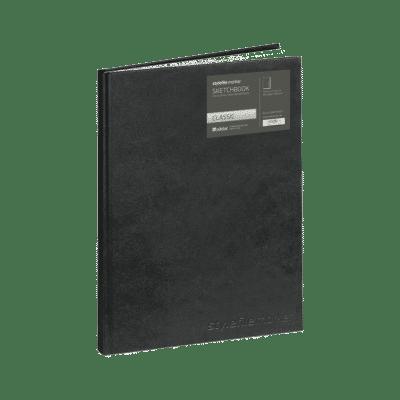 Stylefile Classic Sketchbook / blackbook A3 Pion 35x27cm