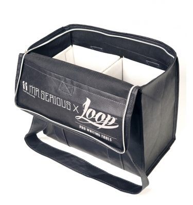 TORBA Looper Bag 8 Pack/mr.serious