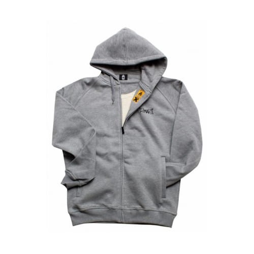 Montana Cans - Bluza zamek/Zip Hoodie L