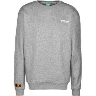 Montana hoodie bluza Grey L