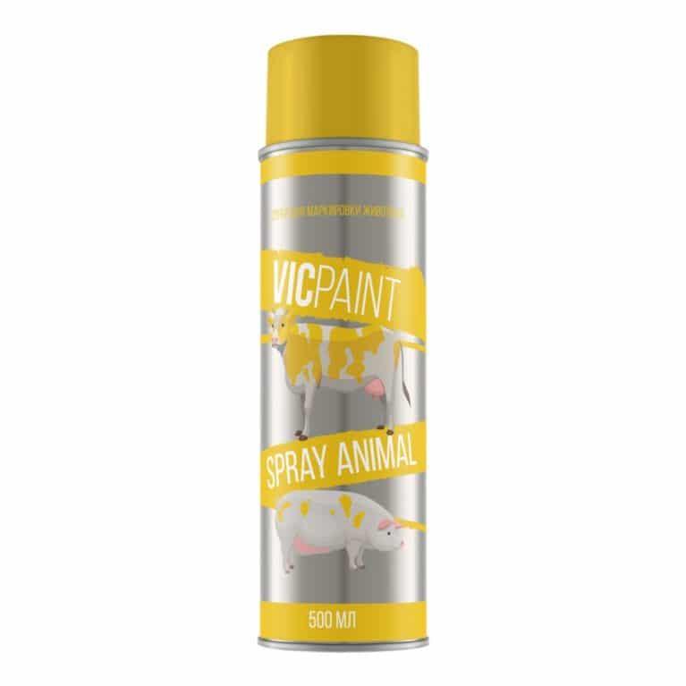 vicpaint spray 500ml