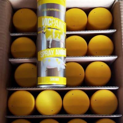 vicpaint spray 500ml 20szt
