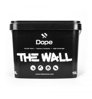 Dope The Wall Akrylowa Emulsyjna 2,5L 5L 10L