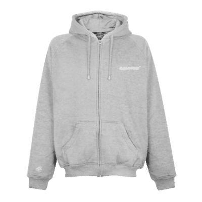 Molotow Hoody Grey L