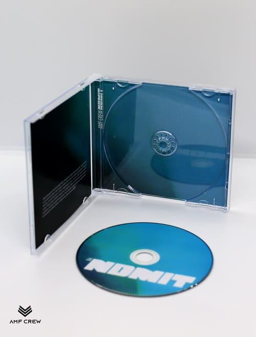 "AMF CREW "" NDMIT "" cd"
