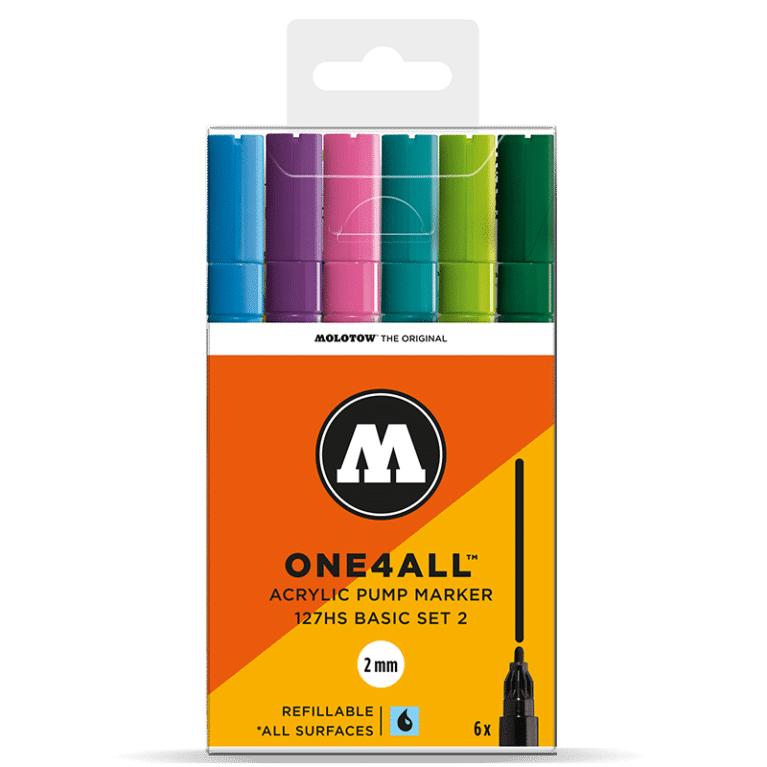One4All 227HS Basic Set 2