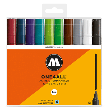 One4All 227HS Basic 10 Set 2