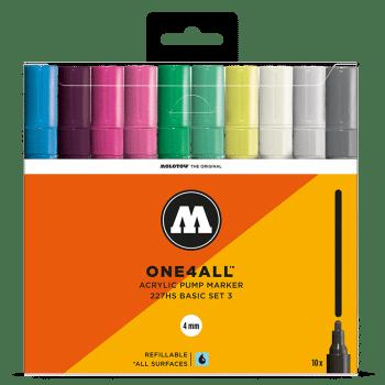 One4All 227HS Basic 10 Set 3