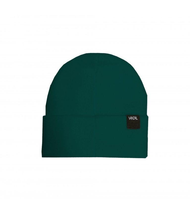 Balaclava - HAT - Green vandal