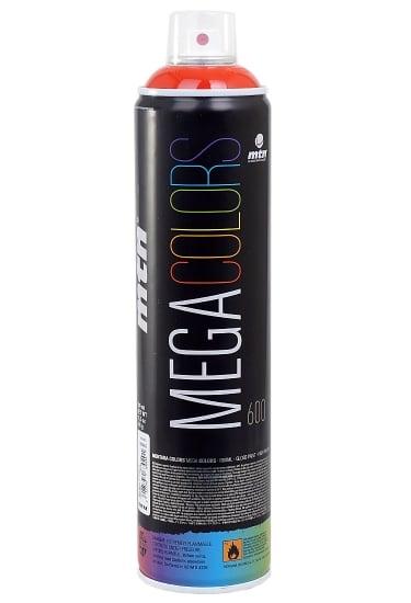 MTN Montana MEGA COLORS Spray 600 ml