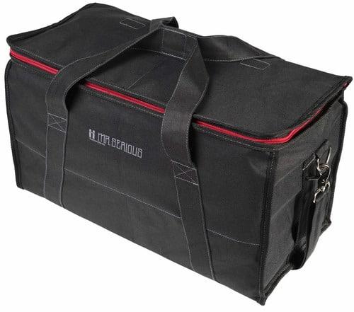 Supreme 18 shoulder bag mr serious
