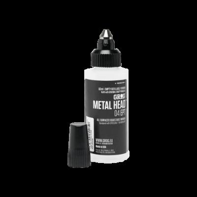 Grog Metal Head 04 EM