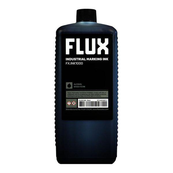 FLUX Industrial Marking Ink FX.INK1000, 1 Liter Refill