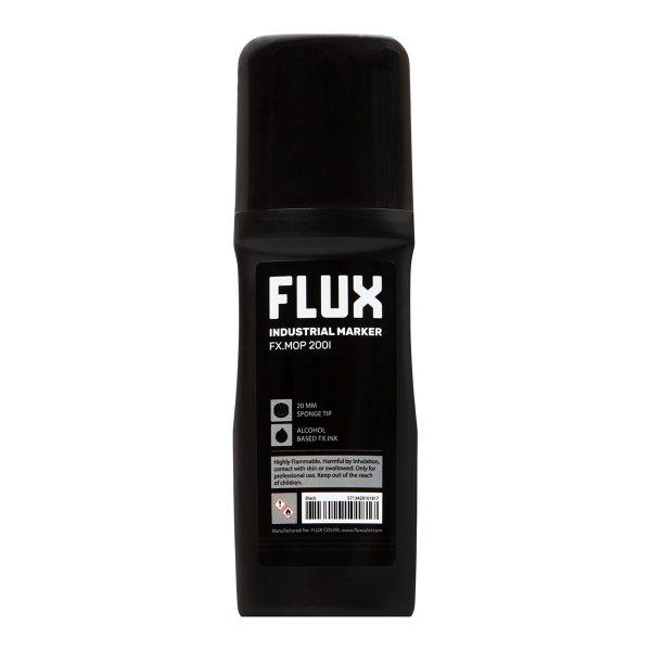 FLUX Industrial Mop FX.MOP 200I Flip Cap